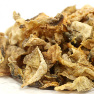 (15%중복)황태껍질튀각 45gX4봉