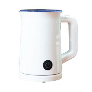 전동 냉온 라떼 모카 우유 거품기