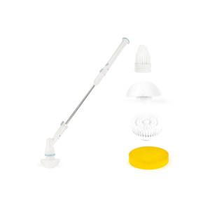 무선 전동 욕실청소기
