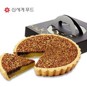 [신세계푸드] 신세계푸드 호두파이(대)/타르트/케익/빵/간식/과자