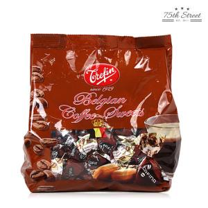 [트레핀] 코스트코 벨지안 커피캔디 1.5kg 수입사탕 캔디
