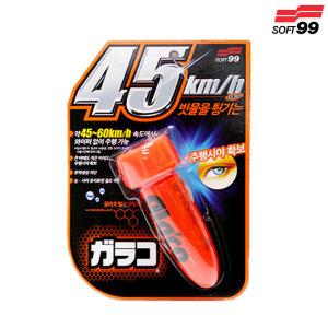 소프트99 글라코 G-4 발수코팅제 세차용품 발수코팅