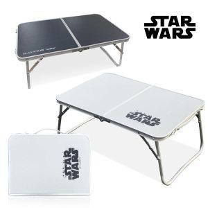 [스타워즈] 스타워즈 미니테이블 2폴딩 캠핑 접이식 테이블