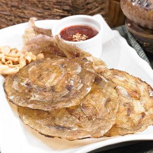 달콤하고 쫄깃한 참쥐포 270g (27~30장)