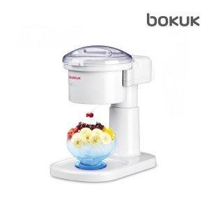 [보국전자] 보국공식인증점 자동빙수기 팥빙수/믹서기 BKB-551S