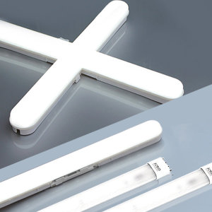 LED조명 LED형광등 LED 국산HS일자등 30W(LG칩)