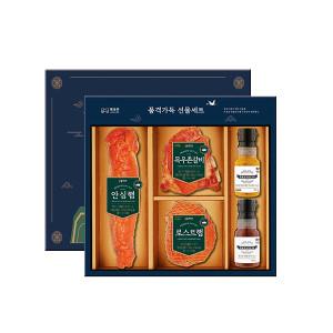 [목우촌] 목우촌 수제햄 선물세트
