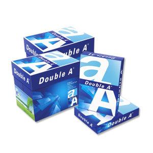 [더블에이] 더블에이 A4 복사용지  80g 5000매 2BOX/A4용지