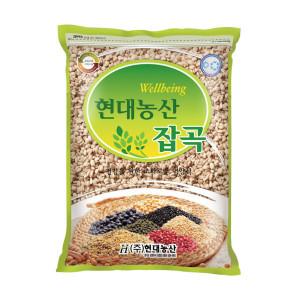 [현대농산] 국산 율무 2kg /2020년산 햇곡