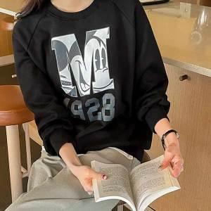 핑크시슬리 겨울신상/맨투맨/티셔츠/트레이닝세트