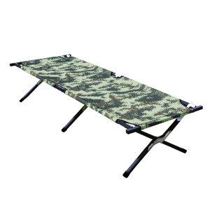 [카르닉] 야전침대 간이침대 야외침대 캠핑용품 고강도 스틸