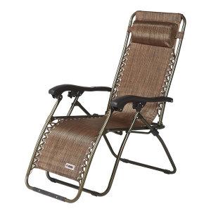 [로베라] 무중력 리클라이너 R-100 캠핑의자 낚시의자 안마의자