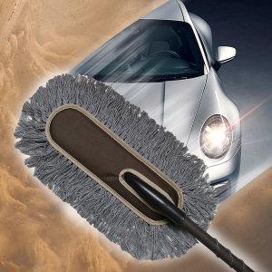 국산正品 항균 99.9% 먼지털이개/차량용품/미세먼지