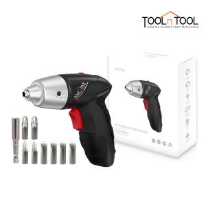 [툴앤툴] 4.8V 전동드라이버 TNT-HB48N + 사은품