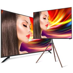 [티엑스] LEDTV 43인치 중소기업 텔레비전 티비 모니터 FHD