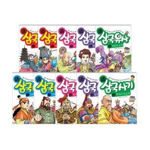 [기탄교육] 기탄교육 만화 삼국유사.사기 10권세트 외 1만원대 인기전집