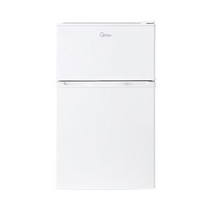[미디어] Midea 소형 냉장고 MR-87LW1 / 1등급 / 화이트