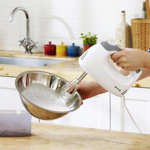 [위즈웰] 핸드믹서 WSH-429 반죽기 거품기 휘핑기 믹서기