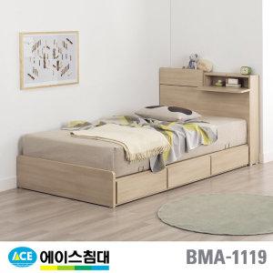 에이스침대 BMA 1119-C 수납침대/SS