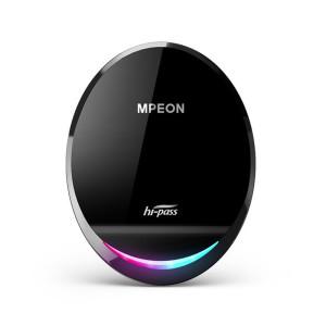 엠피온 하이패스 + 태양광충전기 포함