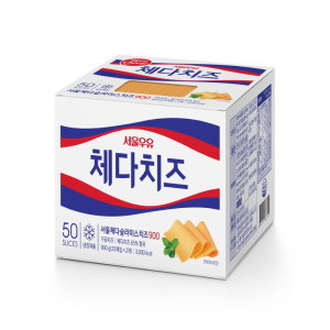 서울 체다치즈 900G