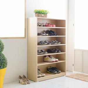 [룸앤홈] 에반오픈 신발장 1200 현관신발장 신발정리대 오픈형