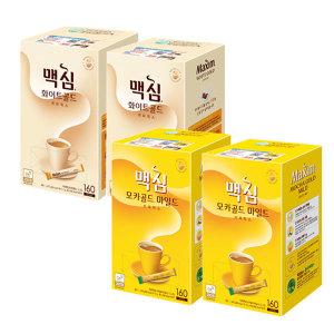 [맥심] 맥심 모카골드 마일드 320T/커피/커피믹스/카누