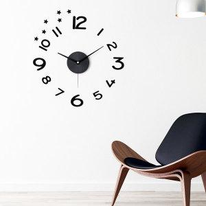 [아미공] DIY벽시계 /인테리어시계 /거실벽시계 /무소음벽시계