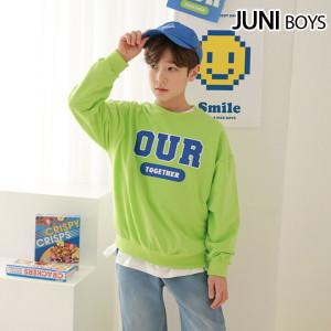 [또래친구]봄신상 5900원~ 맨투맨 티셔츠/주니어/초등학생