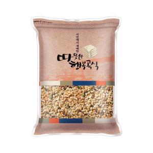 [현대농산] 렌틸콩 귀리 혼합20곡 1kg