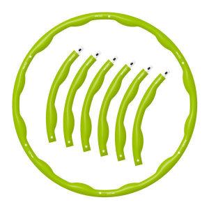 에코폼돌기 뱃살자극 다이어트 훌라후프