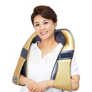 [휴메이트] 휴메이트/휴플러스 목안마기 어깨안마기 YTT-5400 무선
