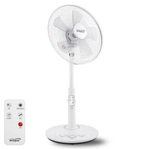 [윈드피아] 가정용 업소용 스탠드 리모컨 선풍기  인기상품WA1700R