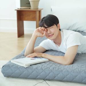 7존 기절 침대 접이식 바닥 토퍼 수면매트