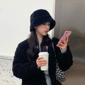 여성 머플러 목도리 목폴라 장갑 암워머 니트 모자