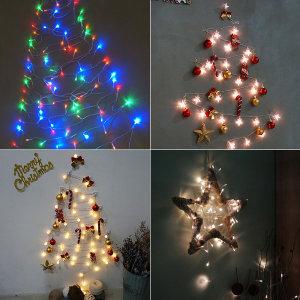 크리스마스 LED 전구/장식