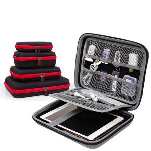 니온 디지털 멀티 파우치/스마트폰케이스/여행가방