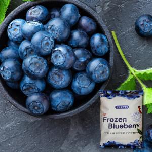 [15%] 시아스 A그레이드 냉동블루베리 3kg