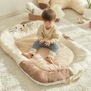 [쉬즈홈] 국내산 유아 낮잠이불(분리형) /어린이집/아기요/이불