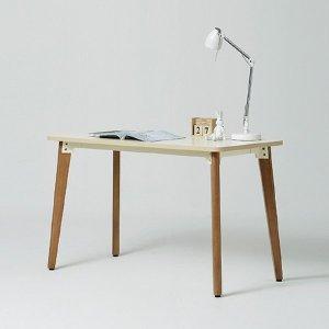 [한샘] 홀리라이트 책상 120cm