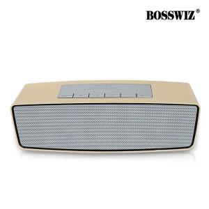 보스위즈 BTS-B30 블루투스 스피커