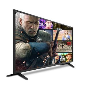 50인치 UHD TV LED 4K TV 티비 모니터