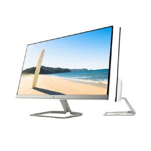 [HP] HP 27fw 모니터 27인치/IPS패널/초슬림/방문AS