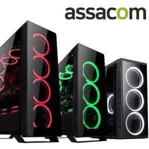[아싸컴] 배그게이밍/i5 9400F/GT1030/SSD/8G/조립컴퓨터PC