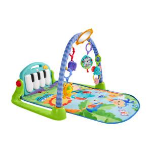 [피셔프라이스] 피아노 아기 체육관 블루 / 육아필수템 / 국민 체육관