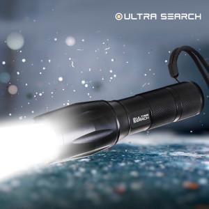 울트라서치2 초고휘도 LED 후레쉬 정품 Cree XP-L V6