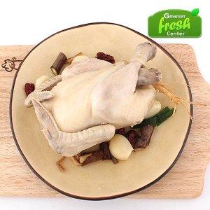 GFresh 속닭속닭 냉장 삼계탕 500g / 중복!