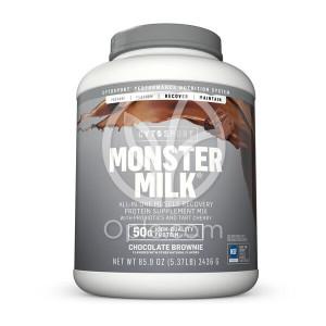 몬스터밀크 초콜릿 초코 모음 프로틴 단백질 보충제