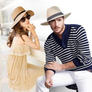 BEST 여름 남성여성 바캉스 모자