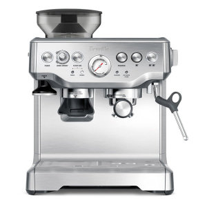 [브레빌] 브레빌 커피머신 BES870 스텐칼라 - 펌프교체 선택